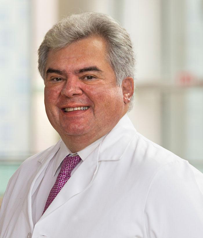 Alberto Lopez, M.D.